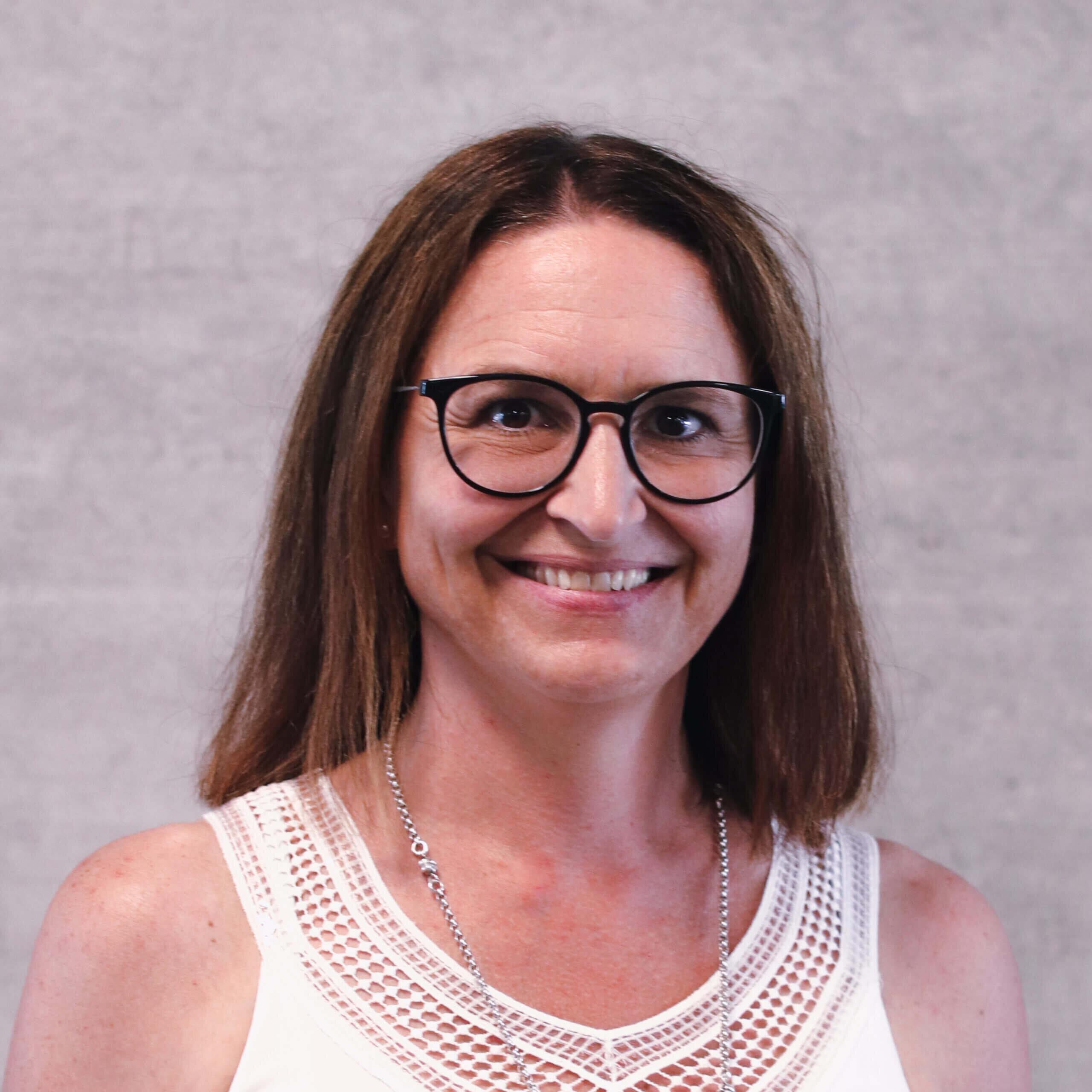 Portrait Renate Girardi